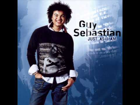 Guy Sebastian - Angels Brought Me Here (Just As I Am 2003)