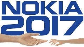 Nokia's 2017 Return