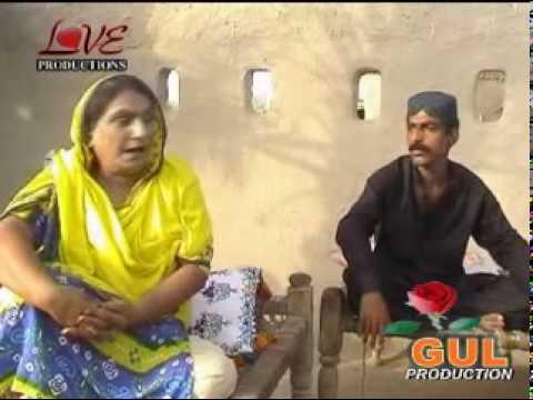 Jaffarabad GUL786 :- sindhi [ DRAMA  ] BABO ZULFQAR KHOKHAR .mpg