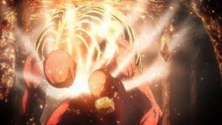 Rod Reiss Titan Transformation | Attack on Titan S3 |