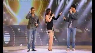 هيفاء وهبي تغني وترقص خليجي