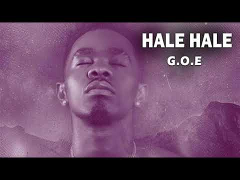Patoranking - Hale Hale Instrumental