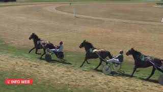 Vidéo de la course PMU PRIX SUPER U