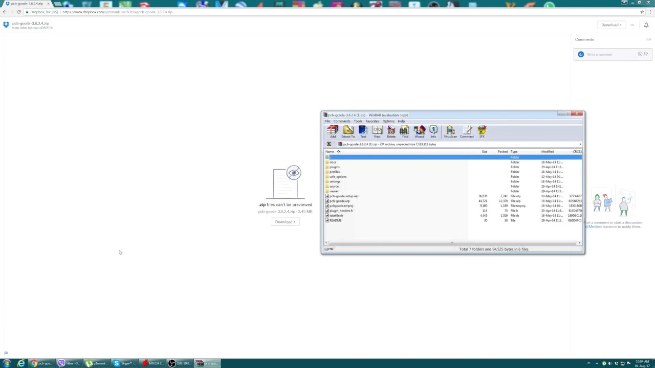Download Eagle PCB and PCB to GCODE and Generate Toolpath - YouTube