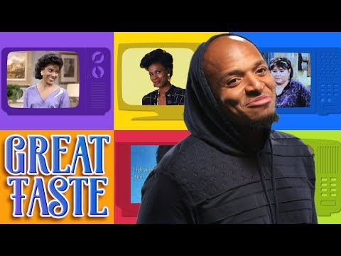 The Best Sitcom Mom | Great Taste
