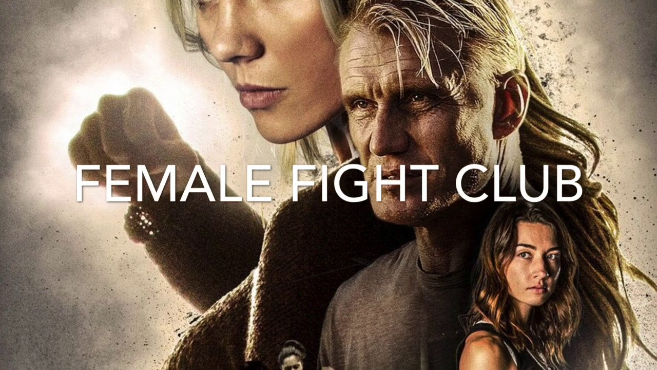 Download Action Sunday Movie Review: Female Fight Club