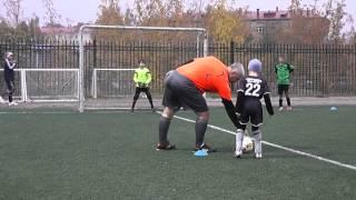 ФК Брянск - Торпедо Калуга (серия пенальти)