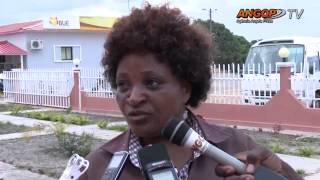 Administradora do Cuito Cuanavale quer investimento no turismo