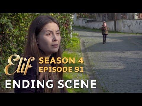 Elif 651. Bölüm - Son Sahne (English & Spanish subtitles)