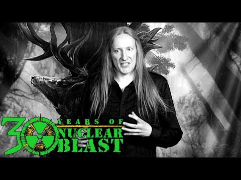 WINTERSUN - Prog Rock influences (OFFICIAL TRAILER)