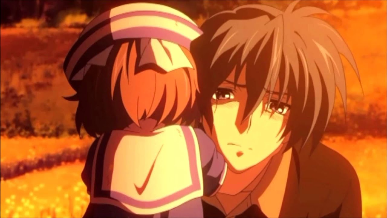 Clannad ~After Story~ 22 (the conclusion); The place where ... |Clannad Ushio Older