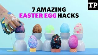 Easter egg hacks