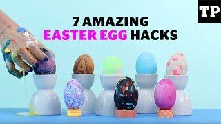 Easter egg hacks