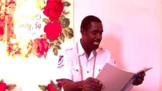 Naturaliss - My Song Book .5  (Fire Pon Weak Heart)