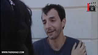 اتهمتو بسرقة 1000 دولار من سيارتها ـ شوفو كيف اتصرفت معو ـ هارون ـ محمد اوسو