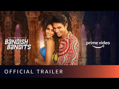 Bandish Bandits - Official Trailer | Anand Tiwari | Amazon Original  | Aug 4