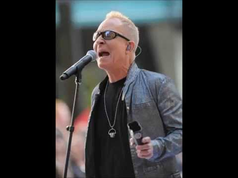 "Fred Schneider - ""Wishbone"" (Clutch cover song)"