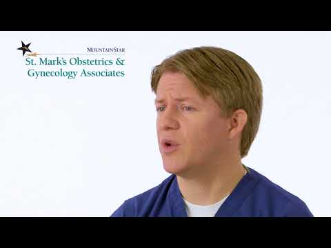 Dr Jensen on Braxton Hicks Contractions