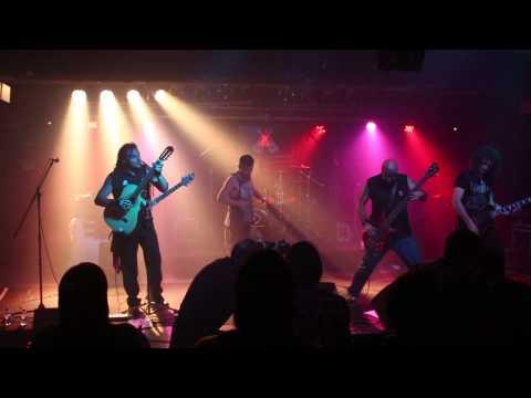 Breed 77 - Zombie (Cranberries cover) live @ Lisboa 27-09-2013 [HD] mp3