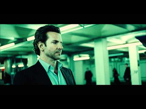 """Exclusive LIMITLESS Clip: """"Subway Fight Scene"""""""
