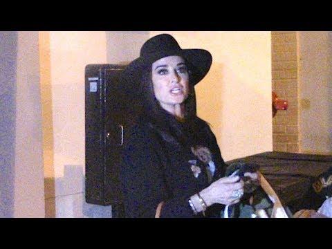 Kyle Richards Speaks Out On Kendall Jenner's Proactiv Backlash