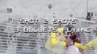 Che'Nelle (????) - 1 Shot 2 Shots (Lyric Video)