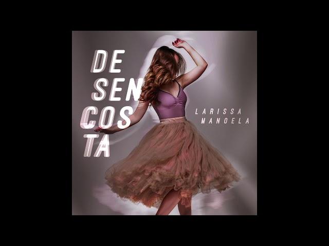 80ff39dca8e82 Larissa Manoela lança primeiro single não voltado ao público infantil
