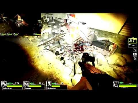 Left 4 Dead 2 No Mercy: Expert Realism