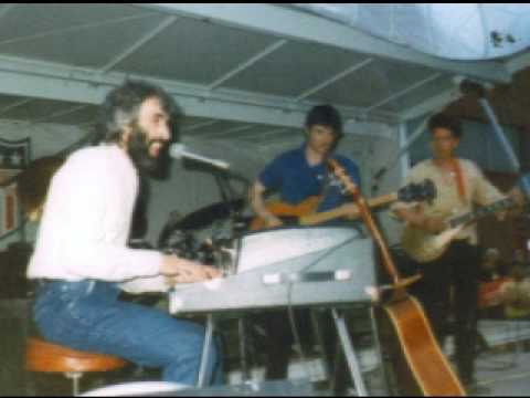 Richard Manuel - Share Your Love 05/07/1980