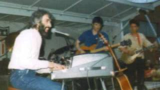 Richard Manuel - Share Your Love 05/07/1980