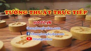 Giải vô địch cá nhân Trung Quốc năm 2018 | Vòng 5 Ất Tổ | Trịnh Duy Đồng vs Lý Tiểu Long |