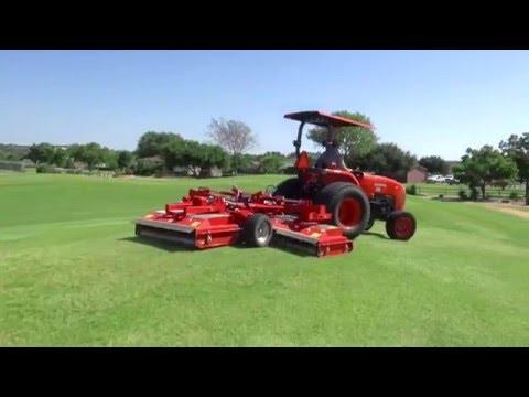 Trimax Snake - At Hidden Falls Golf Course, Austin TX
