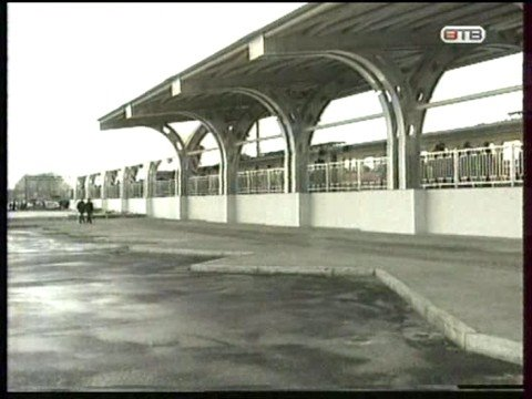 Запуск аэроэкспресса Екатеринбург - аэропорт Кольцово
