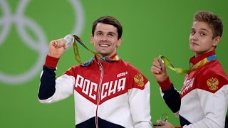 Мужская и женская сборные по спортивной гимнастике завоевали 2 серебра в Рио