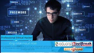 4- Enumeration Methodology