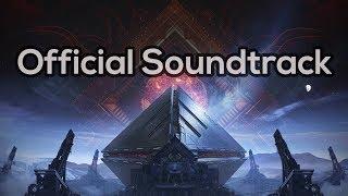 Destiny 2 Warmind - Xol The Worm God Theme (Endboss Music) - OST