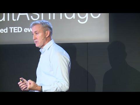 The Reality of Winning – High Performance in Teams   Rory Hendrikz   TEDxHultAshridge