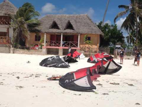 Kome Beach House - Jambiani - Tanzania, United Republic of