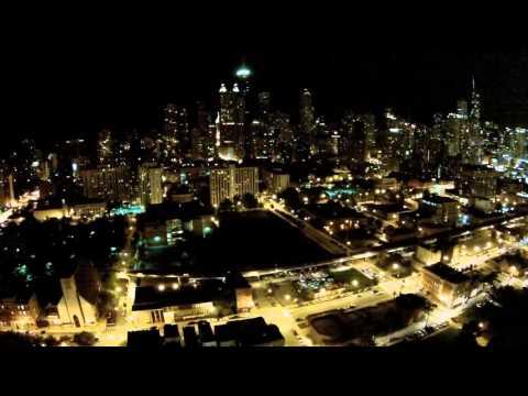 Chicago City Lights 2014