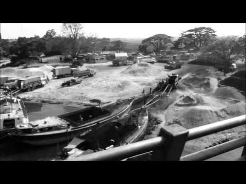 kopotakkho nod - deepsteel and the b regiment