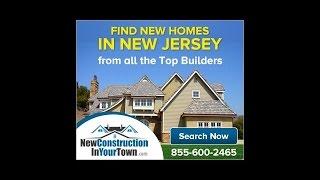 New Construction in Old Bridge NJ Winding Brook Estates