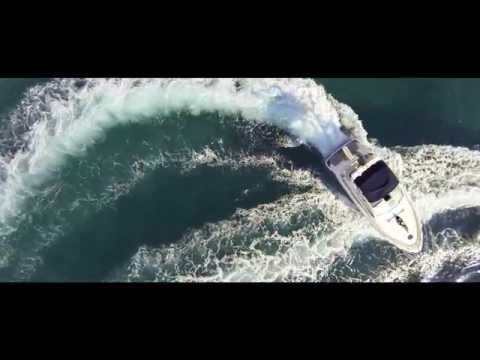 Pearlsea Yachts - Pearlsea 31 vs. 36, joint ride on the Adriatic sea
