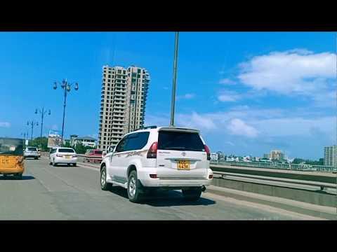 Nyali Mombasa Kenya. (Among the Best Neighborhoods in Mombasa)