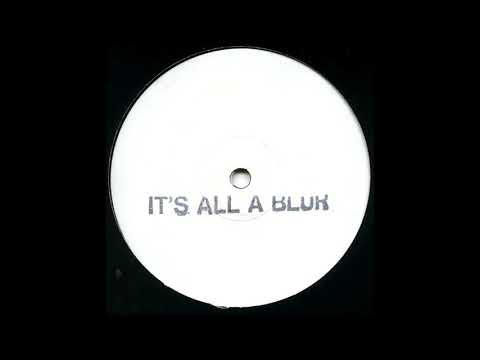 John Peel's Blur - It's All A Blur