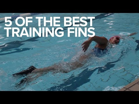 5 Of The Best Training Fins