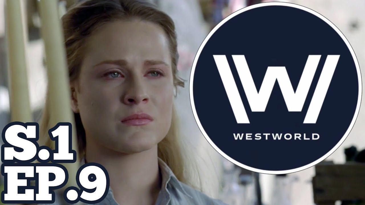 """Download Westworld Season 1 Episode 9 Recap and Theory Talk """"The Well-Tempered Clavier"""""""