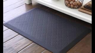 Kitchen Mat Design Collection | Kitchen Floor Mats For Comfort