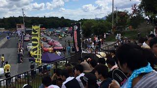 2017関西オールスタードリフトGP 3回戦