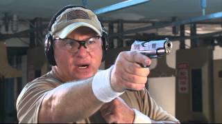 Dave Harrington: Stabilizing The Pistol