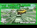 GTA 5 Online *UPDATED* MODDED SandKing XL Spawn Guide! 2 Working Locations! (Legit)